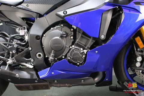 2018 Yamaha YZF-R1 in Lake Park, Florida - Photo 4