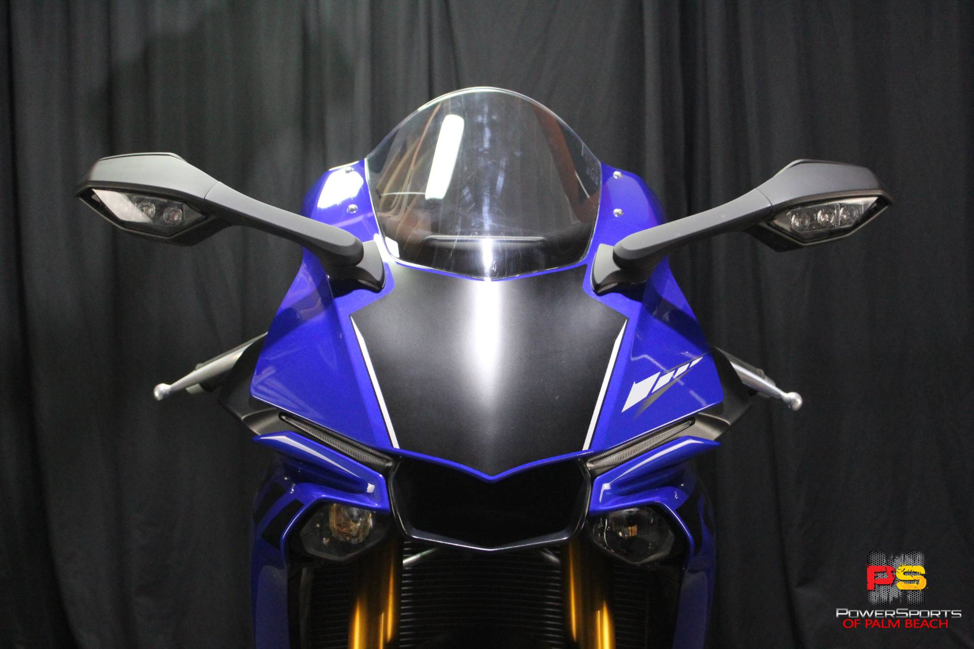 2018 Yamaha YZF-R1 in Lake Park, Florida - Photo 11