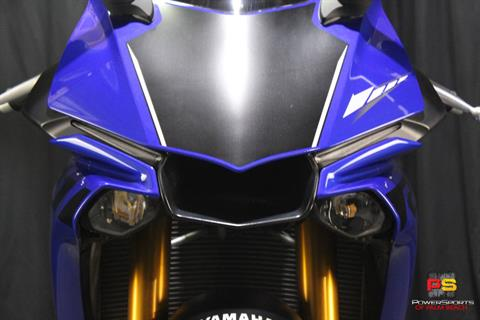 2018 Yamaha YZF-R1 in Lake Park, Florida - Photo 12