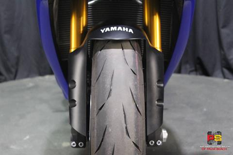 2018 Yamaha YZF-R1 in Lake Park, Florida - Photo 13