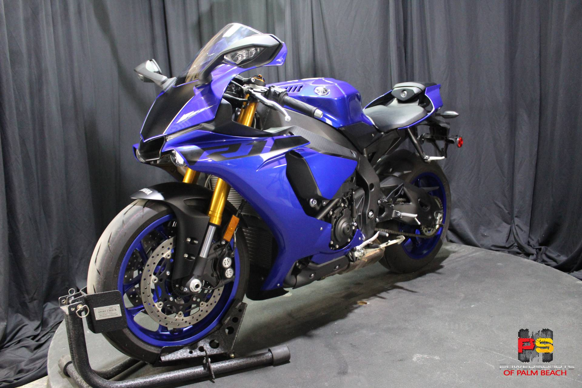 2018 Yamaha YZF-R1 in Lake Park, Florida - Photo 16