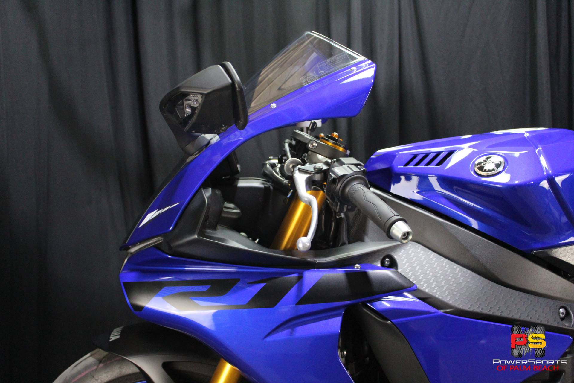 2018 Yamaha YZF-R1 in Lake Park, Florida - Photo 19