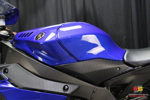 2018 Yamaha YZF-R1 in Lake Park, Florida - Photo 21