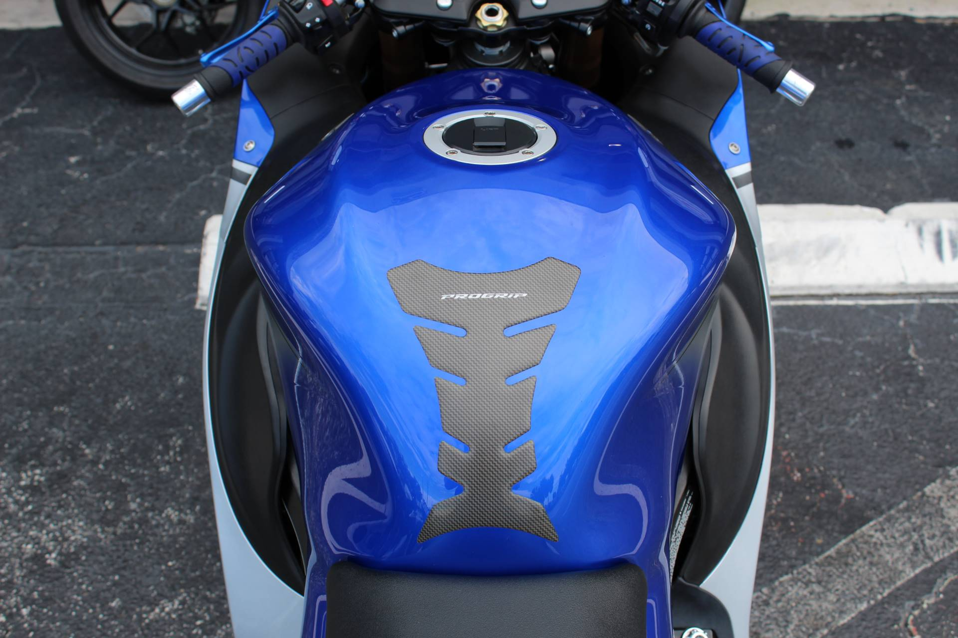 2015 Suzuki Hayabusa in Lake Park, Florida