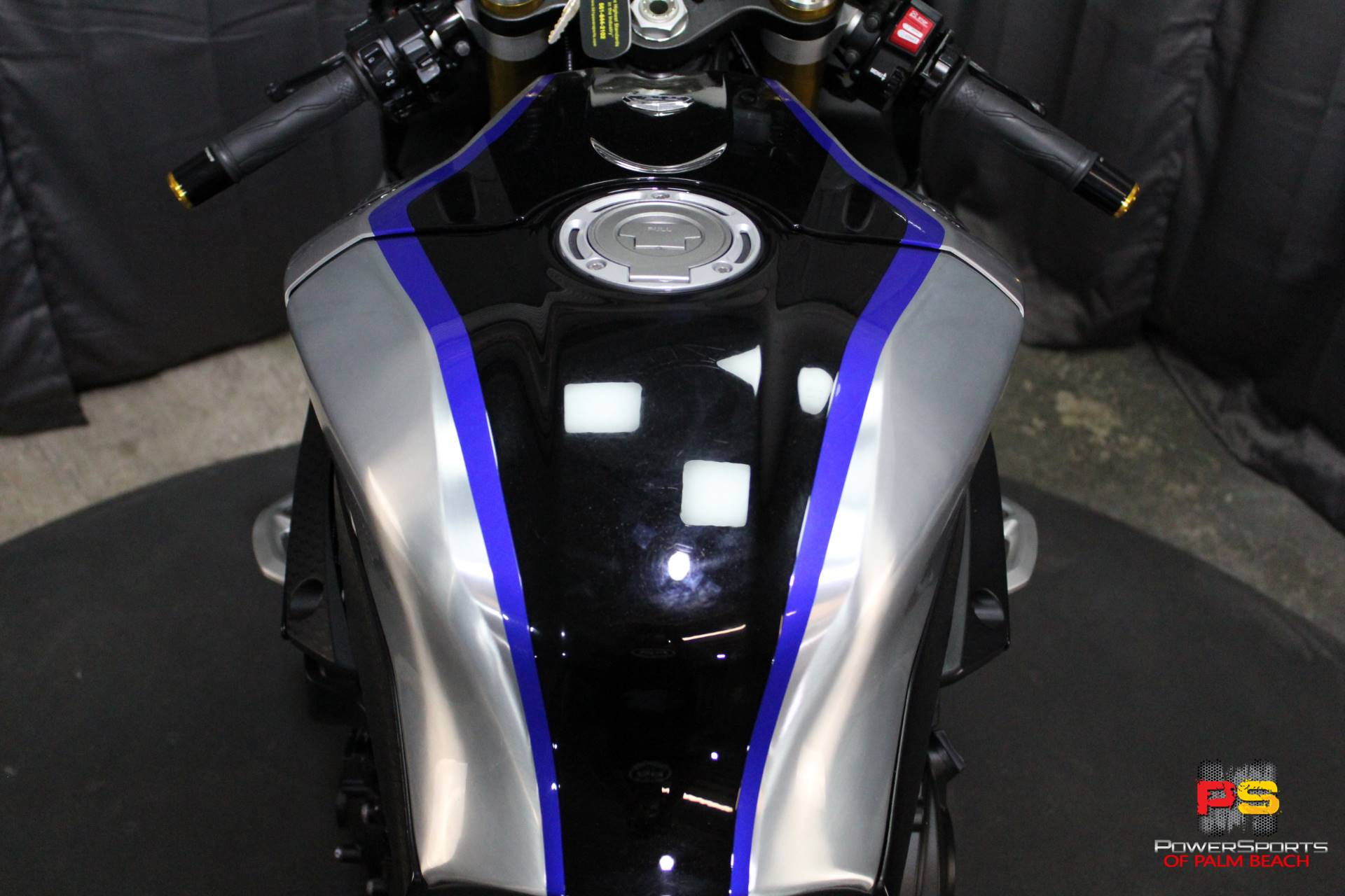 2019 Yamaha YZF-R3 ABS in Lake Park, Florida - Photo 34