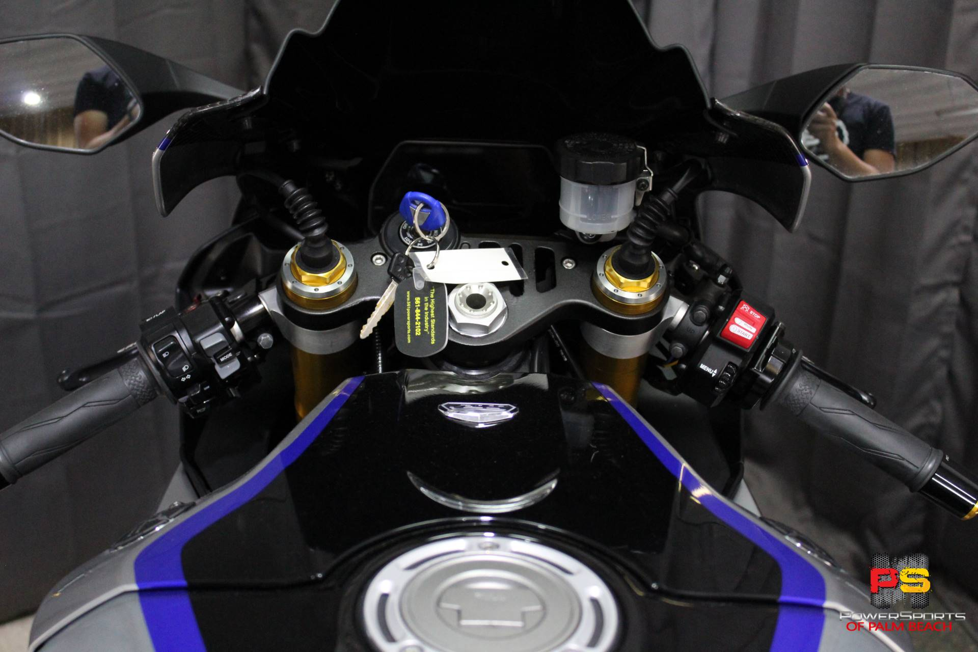 2019 Yamaha YZF-R3 ABS in Lake Park, Florida - Photo 37