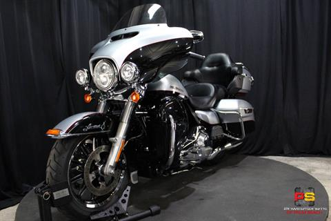 2015 Harley-Davidson Electra Glide® Ultra Classic® in Lake Park, Florida - Photo 14