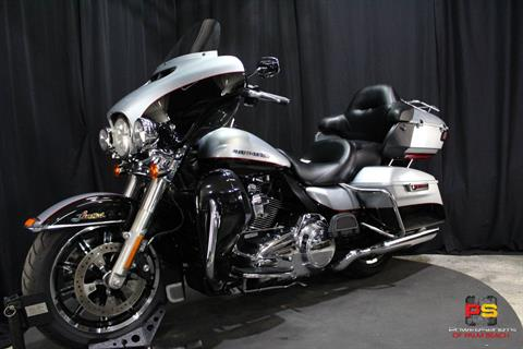 2015 Harley-Davidson Electra Glide® Ultra Classic® in Lake Park, Florida - Photo 15