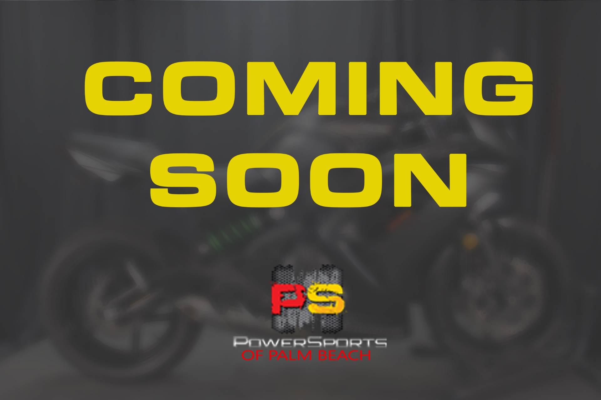 2018 Yamaha Raptor 700R 1