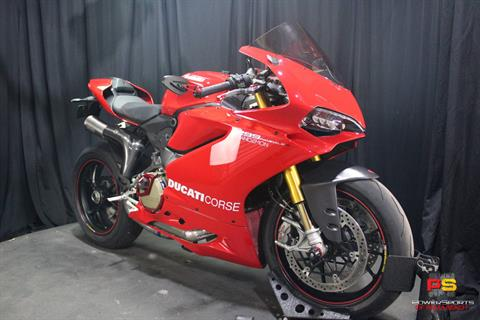 2016 Ducati 1299 Panigale S in Lake Park, Florida - Photo 9