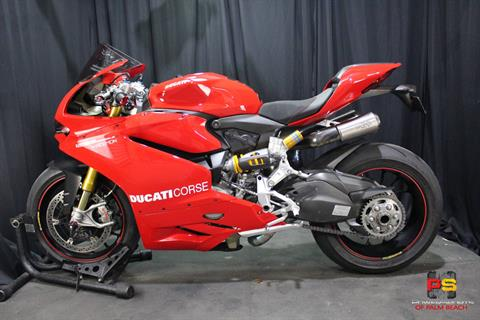 2016 Ducati 1299 Panigale S in Lake Park, Florida - Photo 17