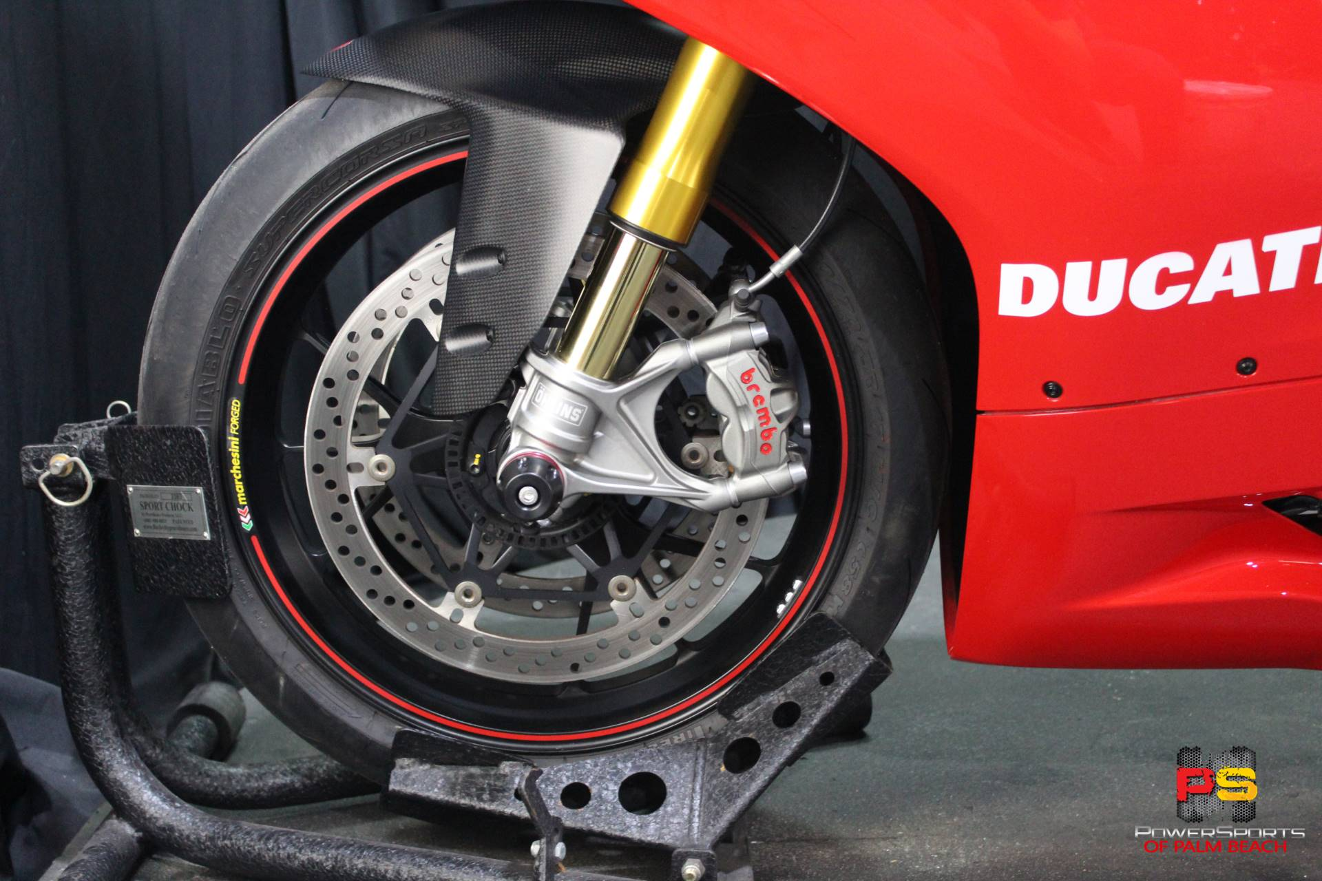 2016 Ducati 1299 Panigale S in Lake Park, Florida - Photo 18