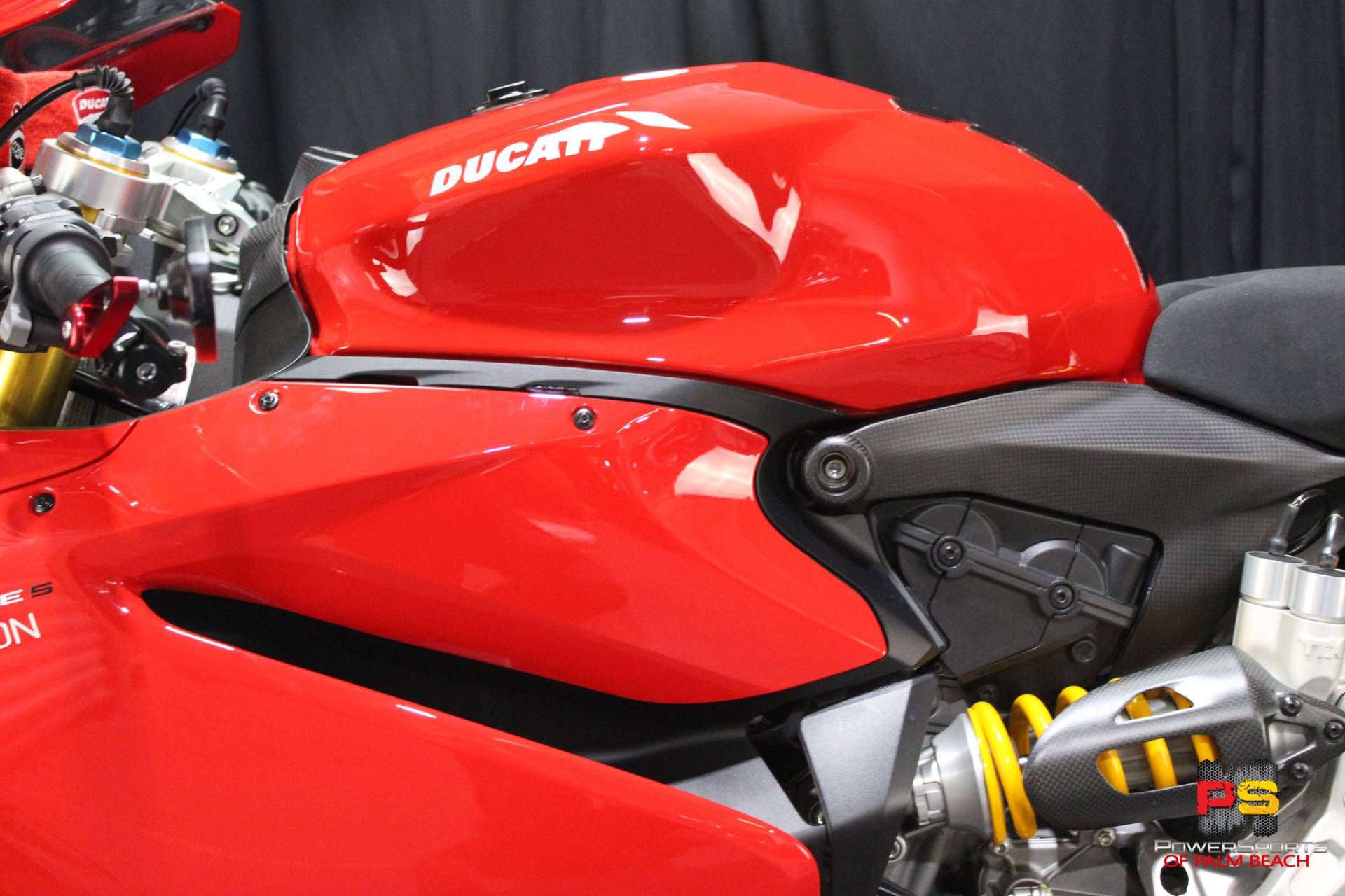 2016 Ducati 1299 Panigale S in Lake Park, Florida - Photo 21