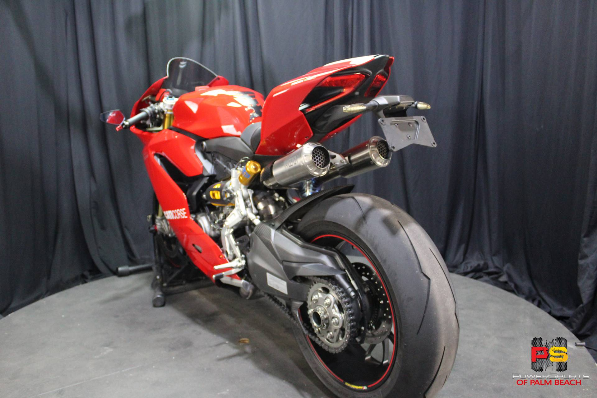 2016 Ducati 1299 Panigale S in Lake Park, Florida - Photo 27
