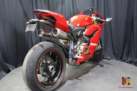 2016 Ducati 1299 Panigale S in Lake Park, Florida - Photo 32
