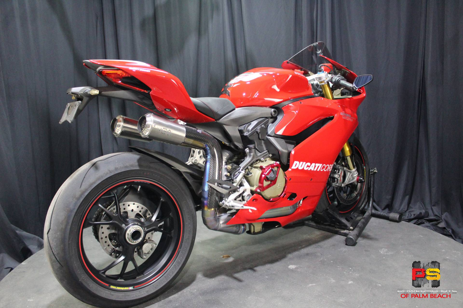 2016 Ducati 1299 Panigale S in Lake Park, Florida - Photo 33