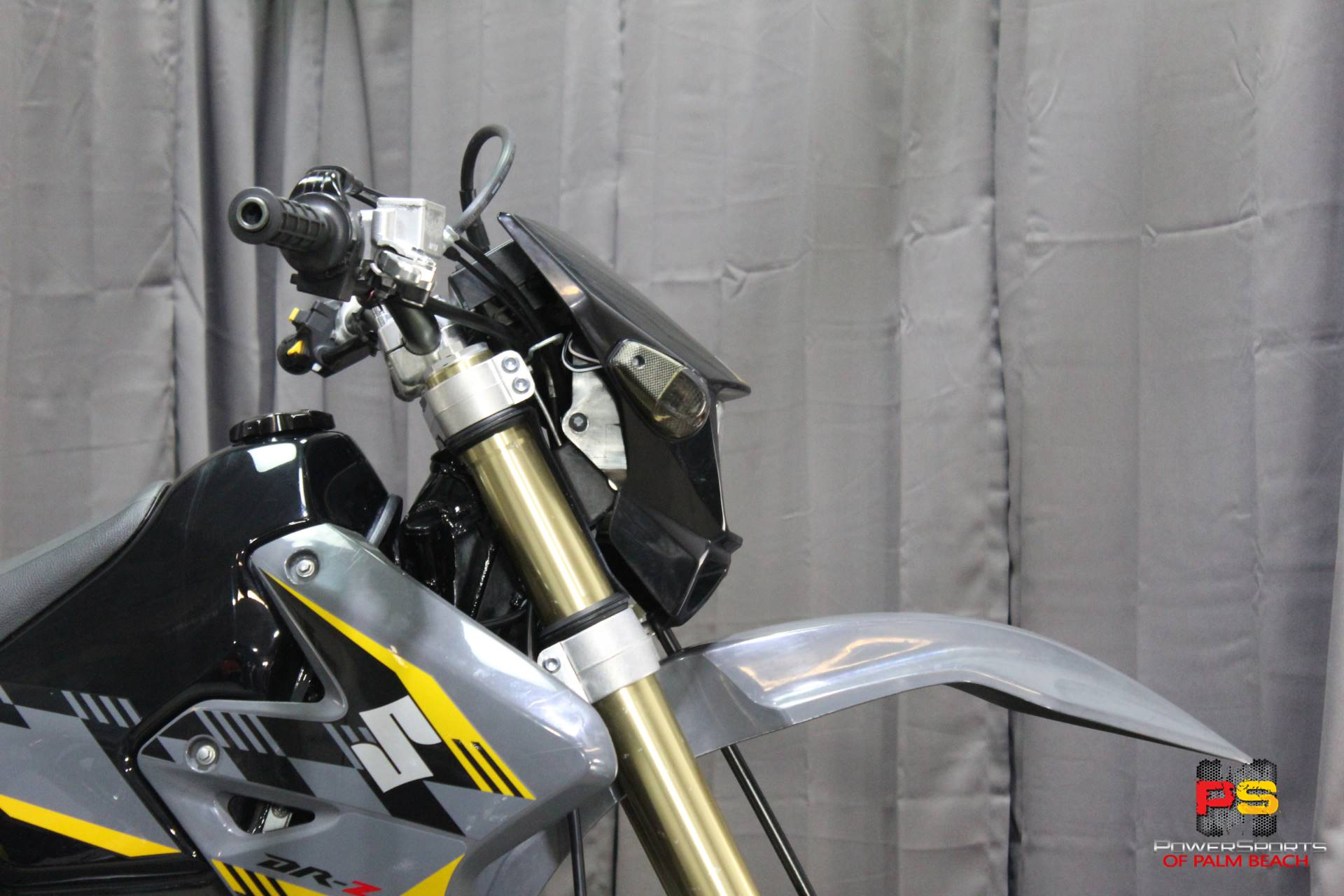 2016 Suzuki DR-Z400S in Lake Park, Florida - Photo 7