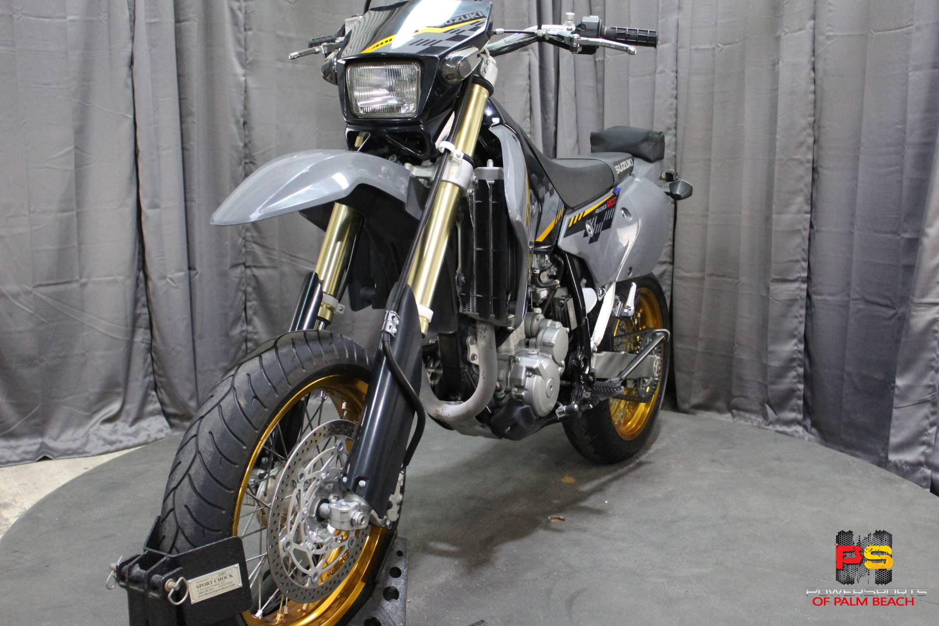2016 Suzuki DR-Z400S in Lake Park, Florida - Photo 13