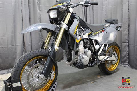 2016 Suzuki DR-Z400S in Lake Park, Florida - Photo 15