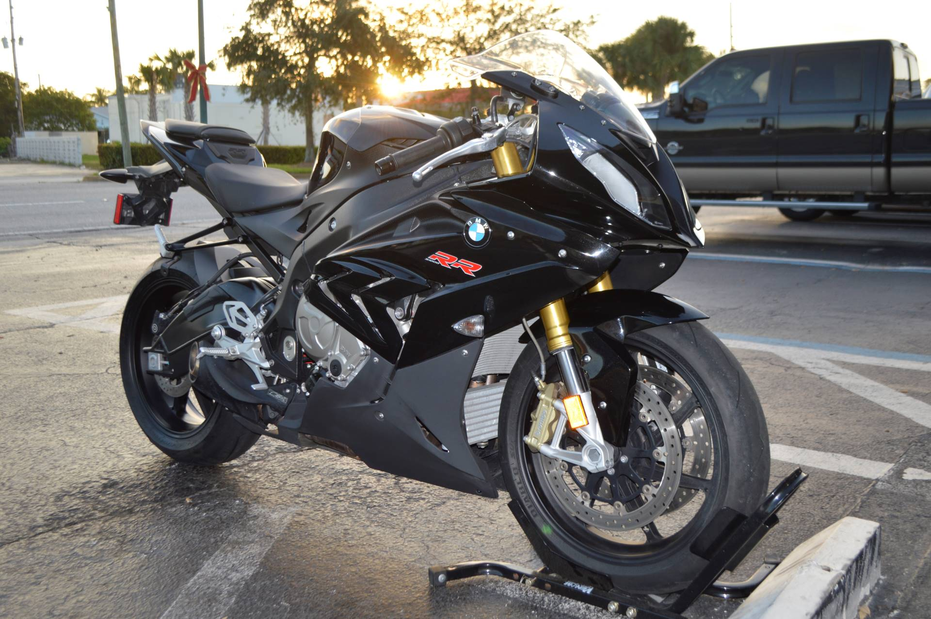 2016 BMW S 1000 RR in Lake Park, Florida