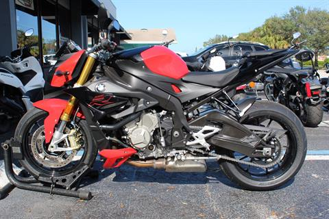 2018 BMW S 1000 R in Lake Park, Florida
