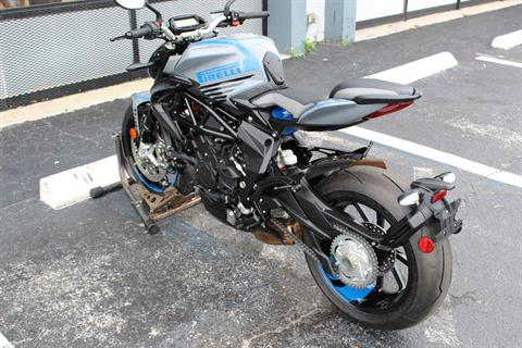 2018 MV Agusta BRUTALE 800 RR Pirelli in Lake Park, Florida
