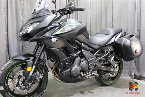 2017 Kawasaki Versys 650 LT in Lake Park, Florida - Photo 15