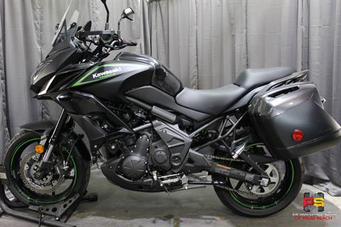2017 Kawasaki Versys 650 LT in Lake Park, Florida - Photo 16