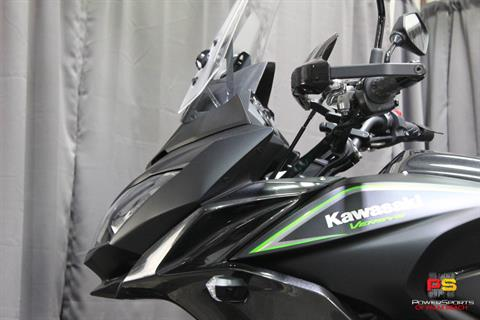 2017 Kawasaki Versys 650 LT in Lake Park, Florida - Photo 18