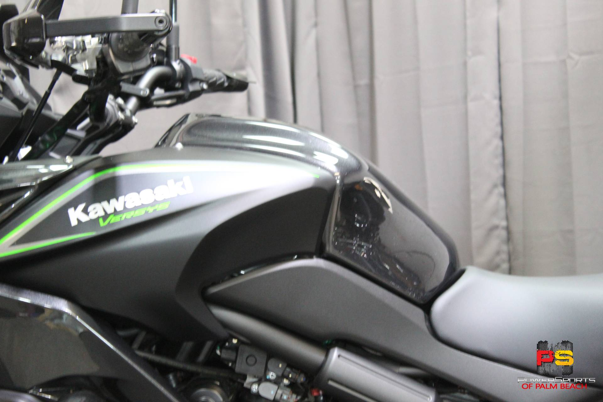 2017 Kawasaki Versys 650 LT in Lake Park, Florida - Photo 20