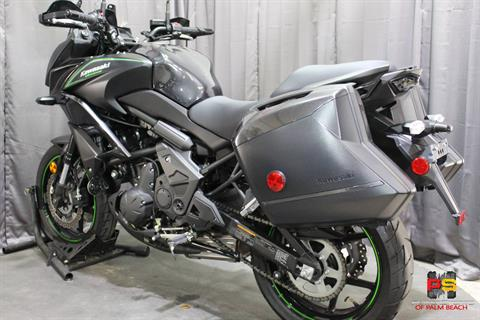 2017 Kawasaki Versys 650 LT in Lake Park, Florida - Photo 23