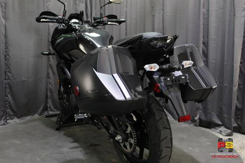 2017 Kawasaki Versys 650 LT in Lake Park, Florida - Photo 24