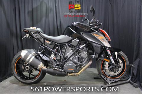 2018 KTM 1290 Super Duke R in Lake Park, Florida