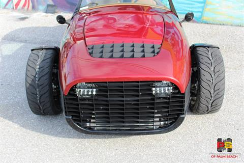 2020 Vanderhall Motor Works Carmel GT in Lake Park, Florida - Photo 8