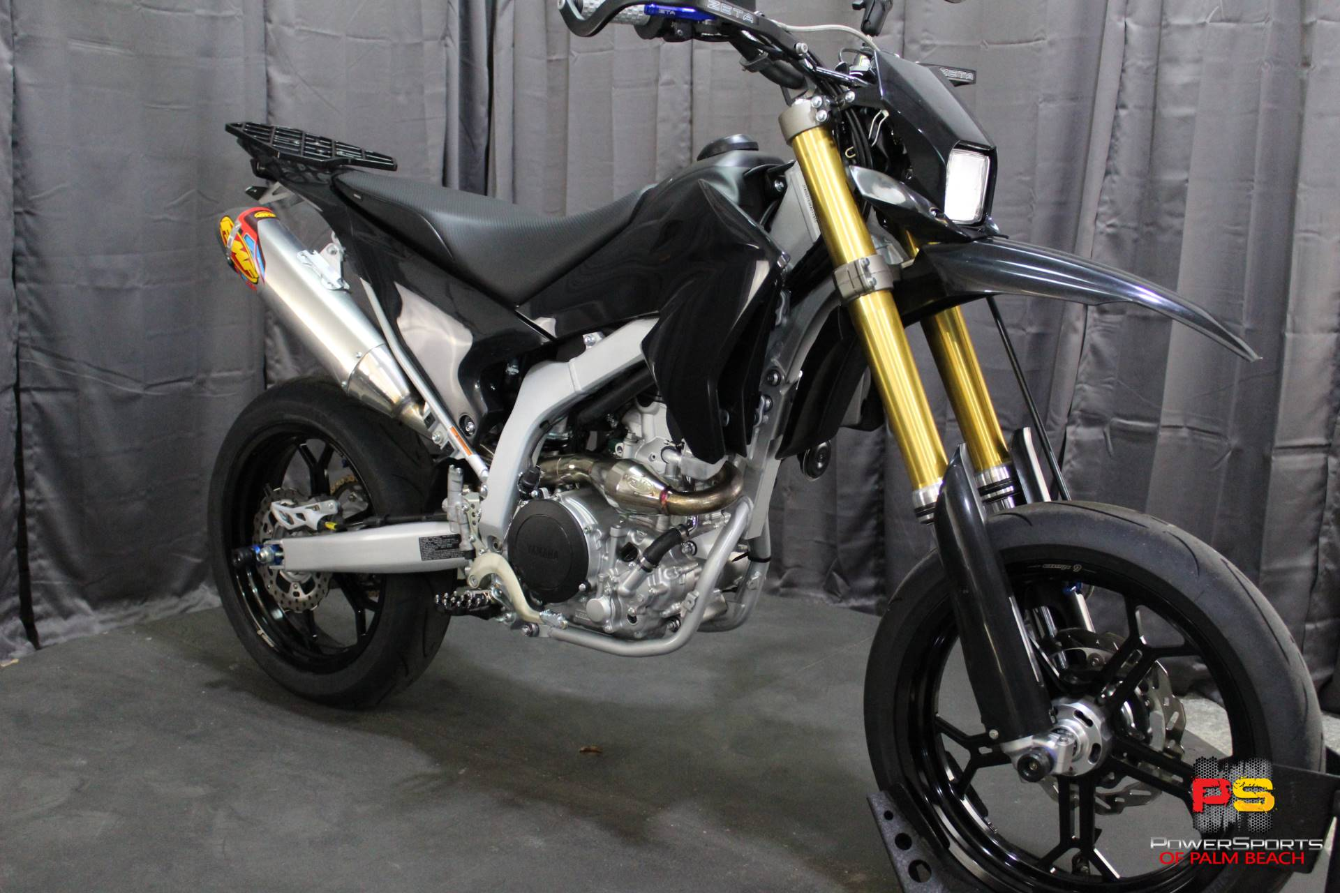 2019 Yamaha WR250R in Lake Park, Florida - Photo 8