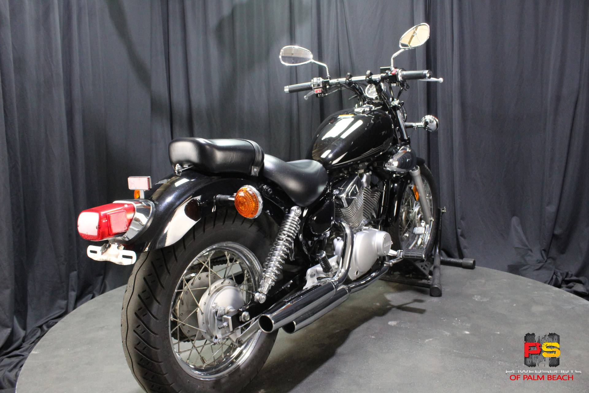 2015 Yamaha V Star 250 in Lake Park, Florida - Photo 24