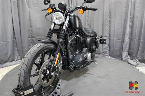 2017 Harley-Davidson Iron 883™ in Lake Park, Florida - Photo 14