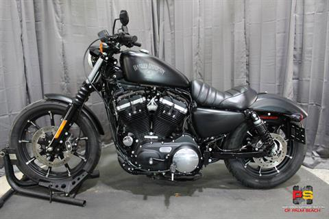 2017 Harley-Davidson Iron 883™ in Lake Park, Florida - Photo 16