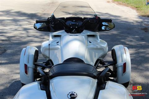 2016 Can-Am Spyder F3 Limited in Lake Park, Florida - Photo 12