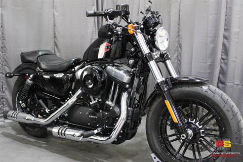 2019 Harley-Davidson Forty-Eight® in Lake Park, Florida - Photo 8