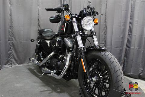 2019 Harley-Davidson Forty-Eight® in Lake Park, Florida - Photo 9
