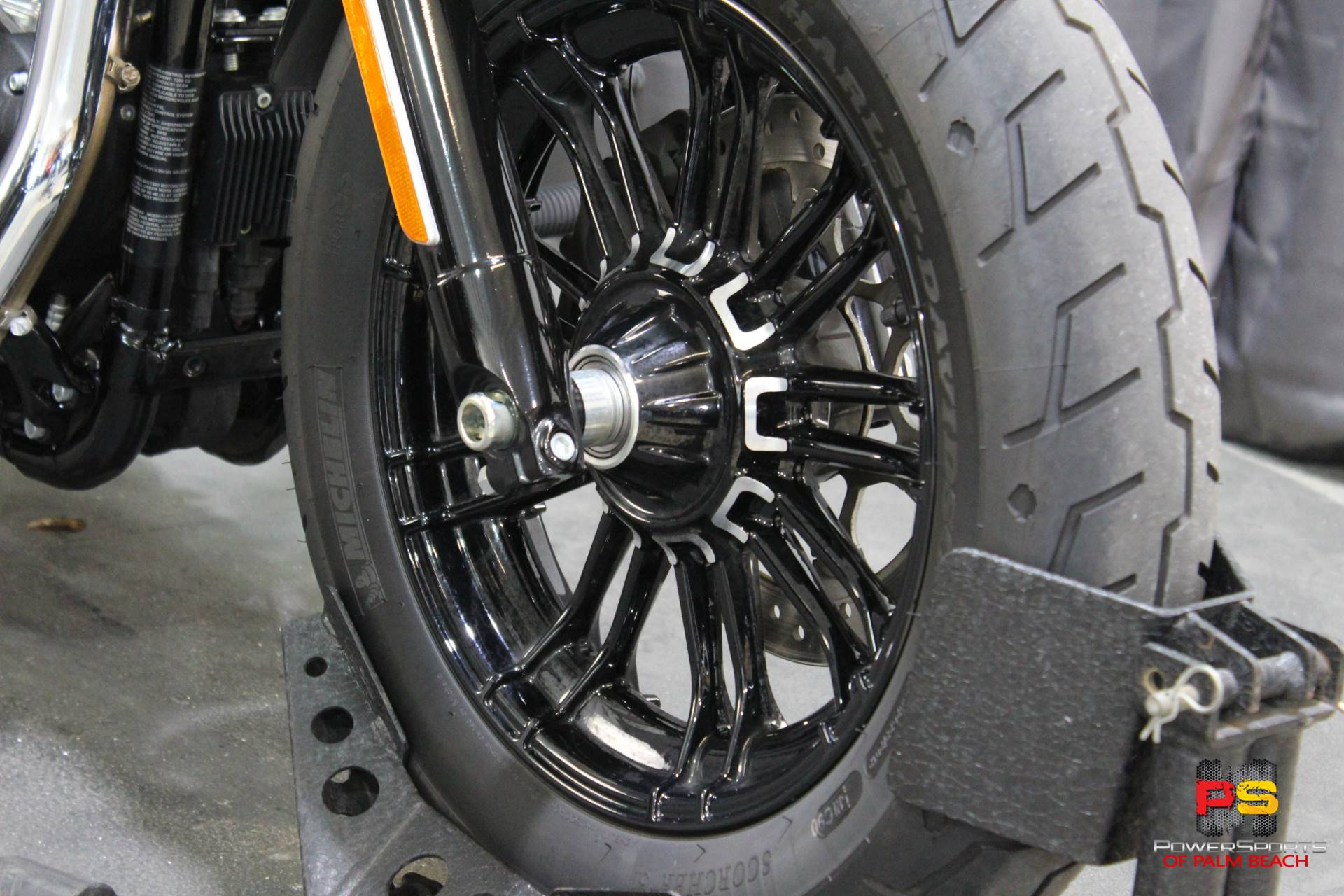 2019 Harley-Davidson Forty-Eight® in Lake Park, Florida - Photo 10