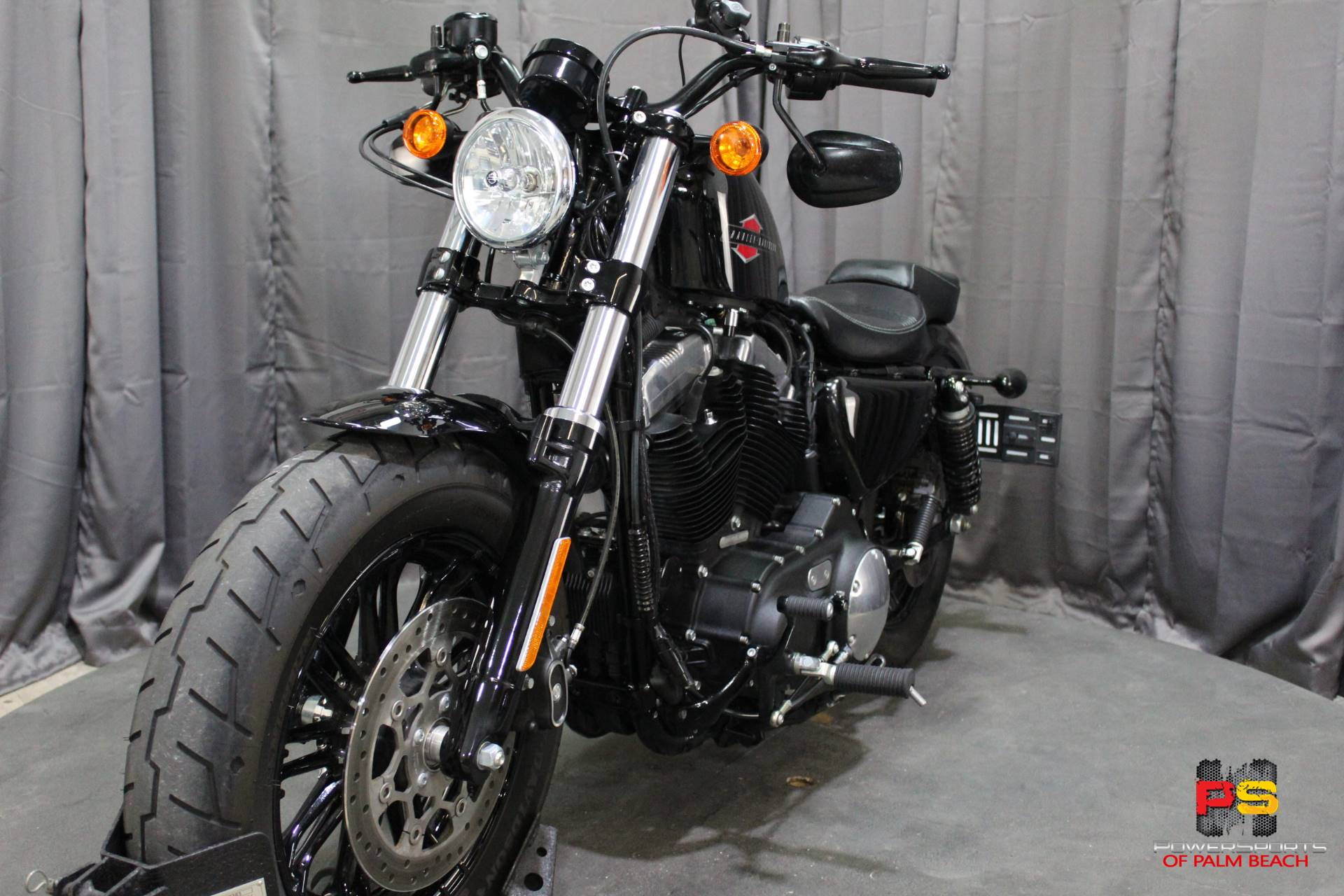 2019 Harley-Davidson Forty-Eight® in Lake Park, Florida - Photo 13