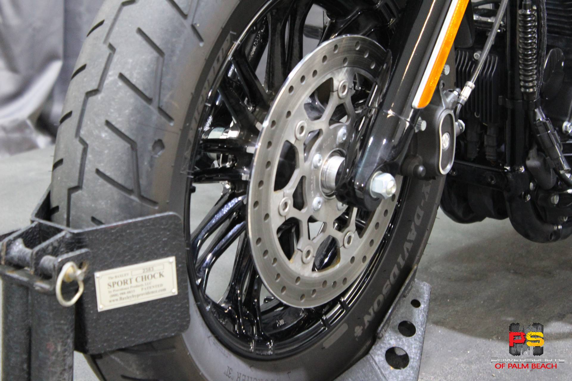 2019 Harley-Davidson Forty-Eight® in Lake Park, Florida - Photo 14
