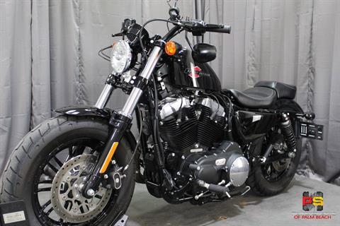 2019 Harley-Davidson Forty-Eight® in Lake Park, Florida - Photo 15