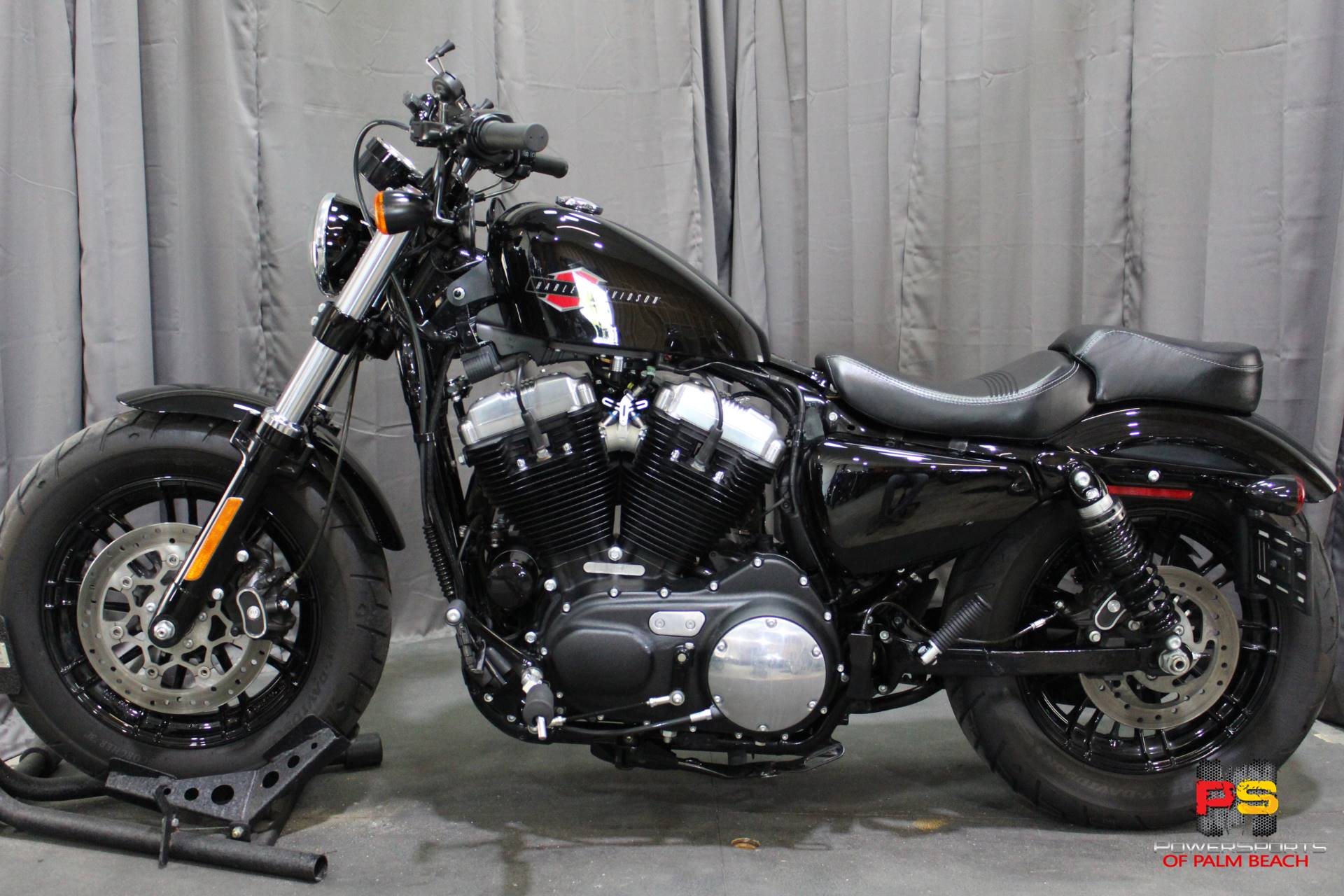 2019 Harley-Davidson Forty-Eight® in Lake Park, Florida - Photo 16