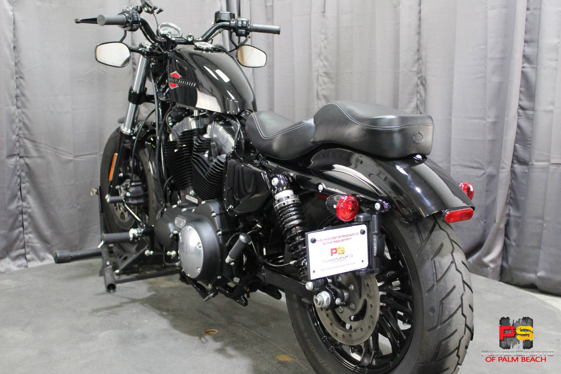 2019 Harley-Davidson Forty-Eight® in Lake Park, Florida - Photo 24
