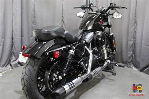 2019 Harley-Davidson Forty-Eight® in Lake Park, Florida - Photo 28
