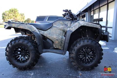 2016 Honda FourTrax Rancher 4x4 in Lake Park, Florida - Photo 12