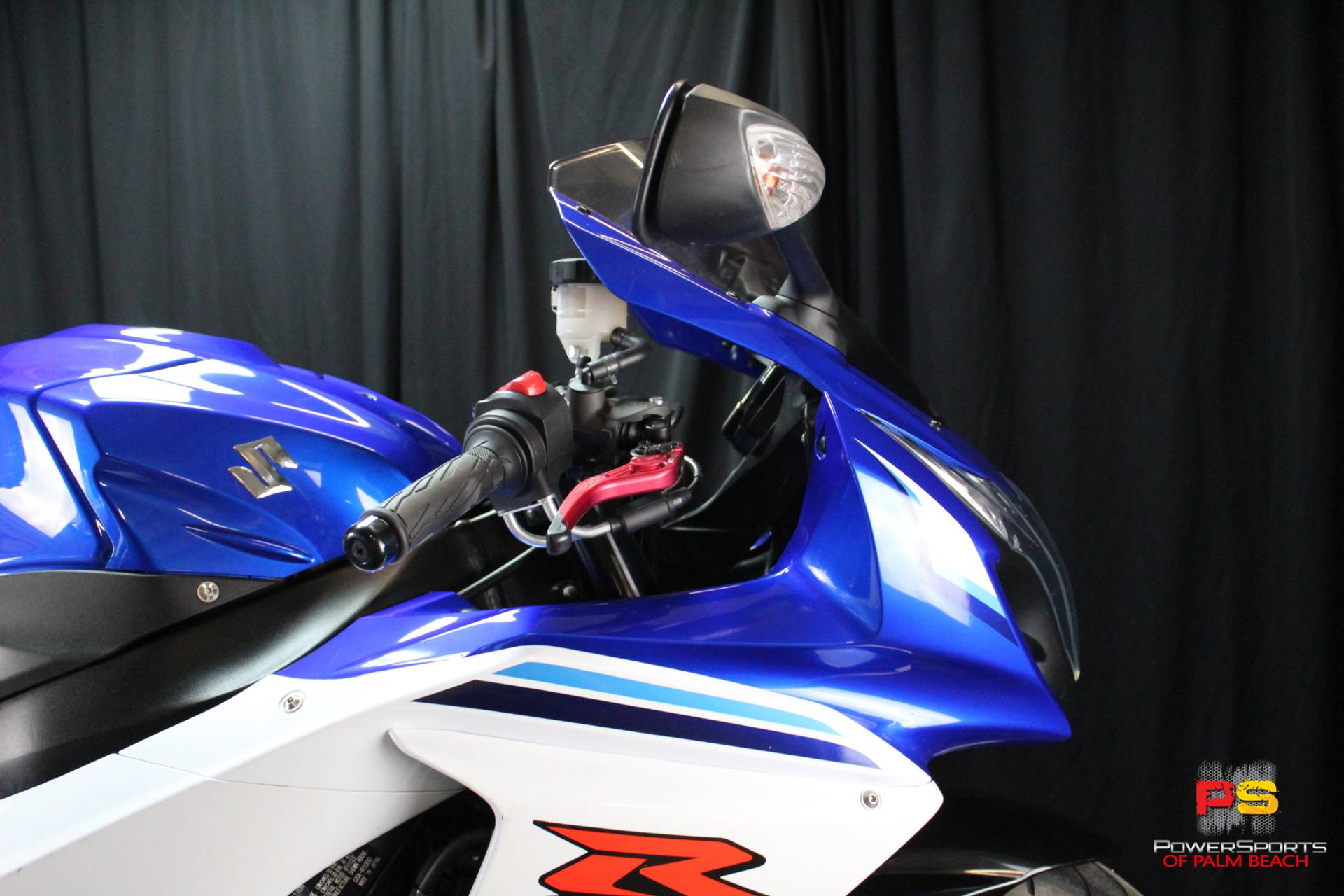 2016 Suzuki GSX-R1000 in Lake Park, Florida